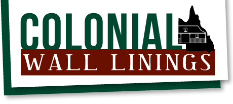 Colonial Wall Linings