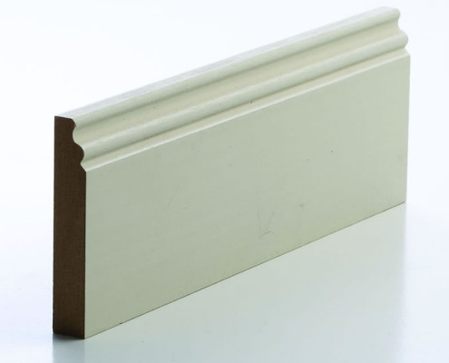 MDF Mouldings – Skirting / Architraves - Australian Colonial
