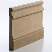 MDF Mouldings – Skirting / Architraves - Colonial 2