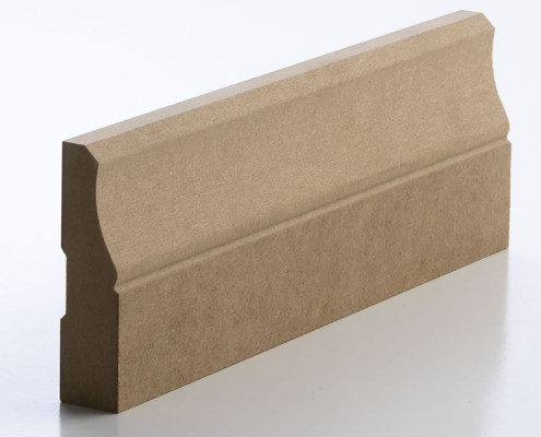 MDF Mouldings – Skirting / Architraves - Colonial 3