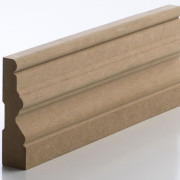 MDF Mouldings – Skirting / Architraves - Heritage