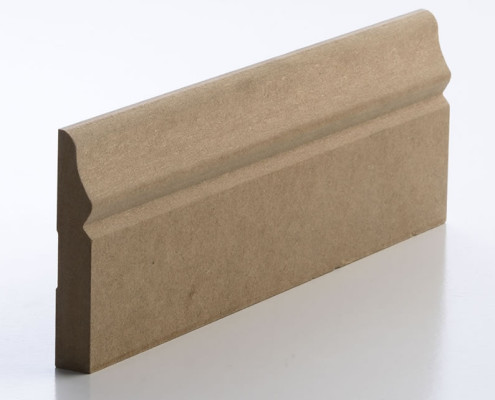 MDF Mouldings – Skirting / Architraves - Queensland Colonial