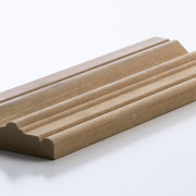 MDF Mouldings – Skirting / Architraves - Heritage Rebated Dado