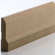 MDF Mouldings – Skirting / Architraves - Splayed