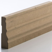 MDF Mouldings – Skirting / Architraves - Traditional Victorian