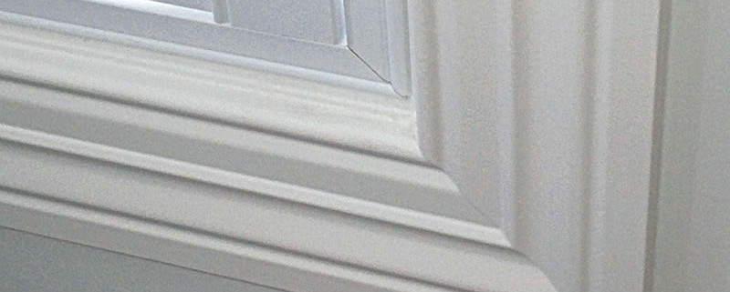 Colonial Wall Linings - Moulding Profile Matching Service - Molding, Moulding, Skirtings, Architraves, Cornice, Belt Rails, Picture Rails