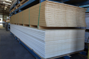 Raw MR MDF VJ Sheeting