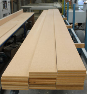 Skirting MDF Architrave