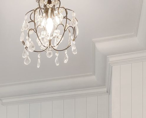 Colonial Wall Linings - Colonial Cornice - Colonial Mouldings - VJ Wall Panelling, VJ Sheets, VJ Sheeting, VJ Lining, VJ Panels, VJ Board